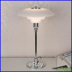 Denmark Modern Light Louis Poulsen PH 3/2 Glass Table Lamps LED Desk Lighting
