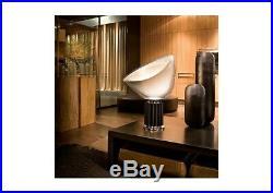 Flos Taccia lamp large black by Achille and Pier Giacomo Castiglioni Original