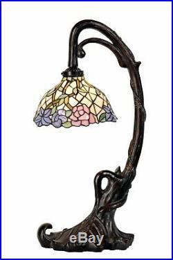 Large Tiffany Table Lamp