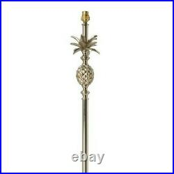Laura Ashley Penelope Pineapple Floor Lamp (Base)