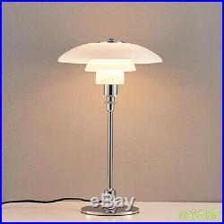 Louis Poulsen PH 3/2 Glass Table Lamps LED Desk Lighting Denmark Modern Light