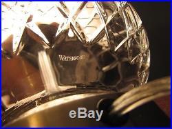 Marlene Waterford Crystal Table Lamp New! Nib! 20