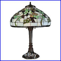 Meyda Lighting Tiffany Style Stained Glass Veneto Table Lamp 28 Free Shipping