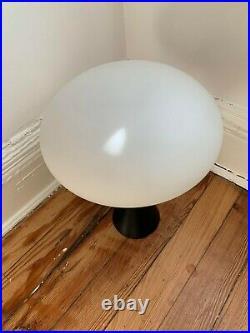 Mid Century Mushroom Lamp by Laurel