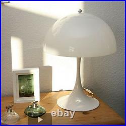 Modern classic Dia 15.7 verner panton panthella table lamp desk light replica