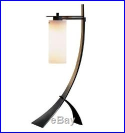 NEW 27265C-07-G75 by HUBBARDTON FORGE HAND FORGED TABLE LAMP