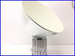 Taccia Large Desk/Table Lamp 26 329T Achille Castiglioni Style