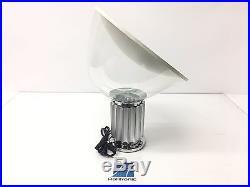 Taccia Small Desk/Table Lamp 20.5 Achille Castiglioni Style 328T