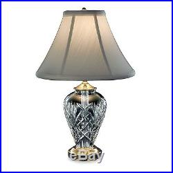 Waterford Crystal Kilkenny 16 Inch Accent Lamp