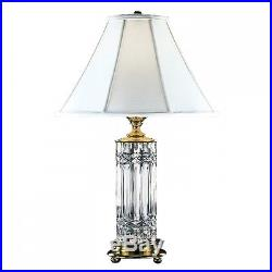 Waterford Kells 30 Inch Table Lamp